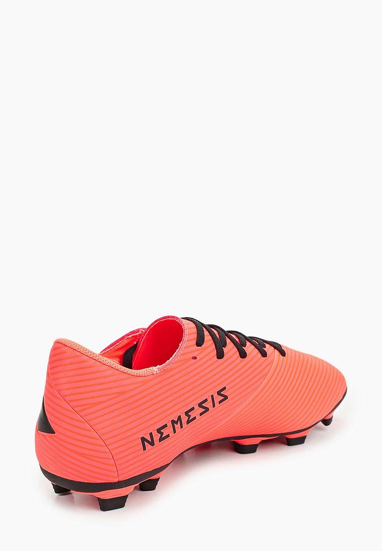 Бутсы Adidas (Адидас) EH0302: изображение 3