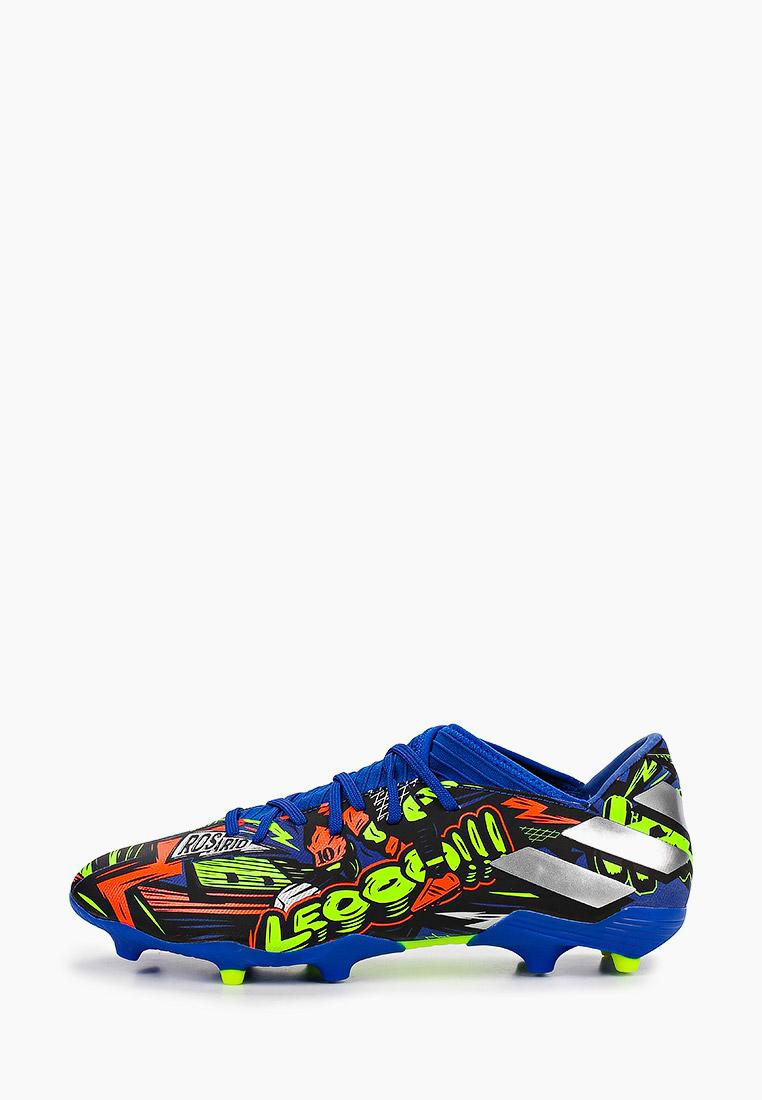 Бутсы Adidas (Адидас) EH0591