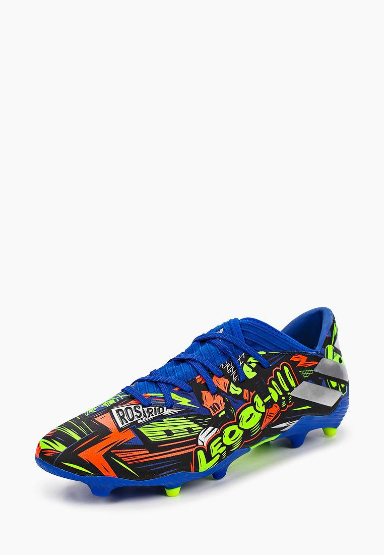 Бутсы Adidas (Адидас) EH0591: изображение 2