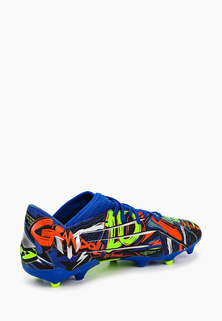 Бутсы Adidas (Адидас) EH0591: изображение 3