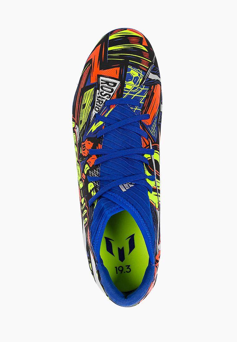 Бутсы Adidas (Адидас) EH0591: изображение 4