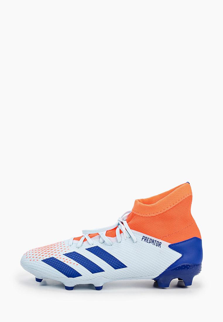 Бутсы Adidas (Адидас) EH2925: изображение 1