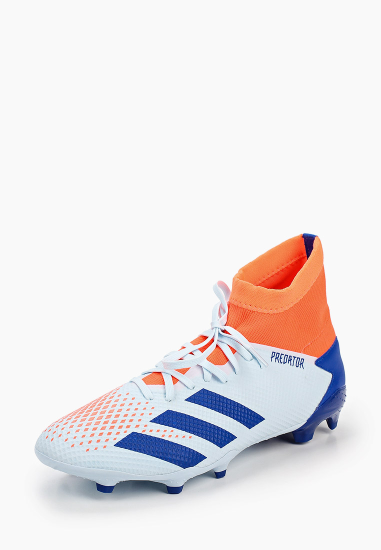 Бутсы Adidas (Адидас) EH2925: изображение 2