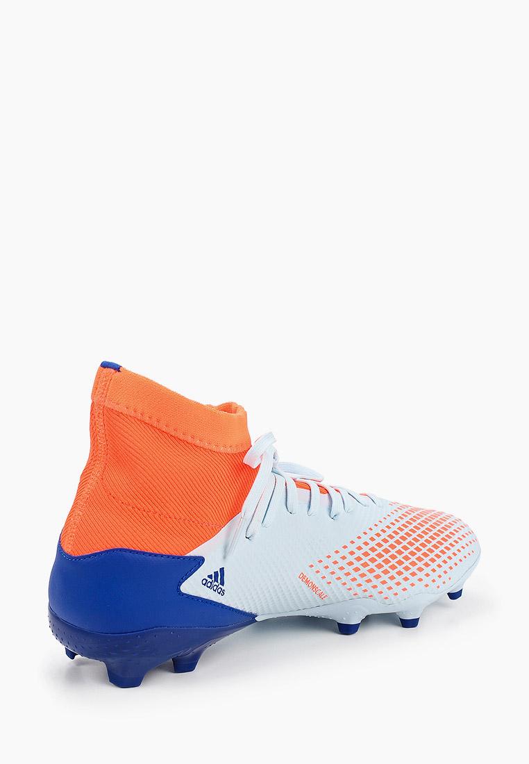 Бутсы Adidas (Адидас) EH2925: изображение 3