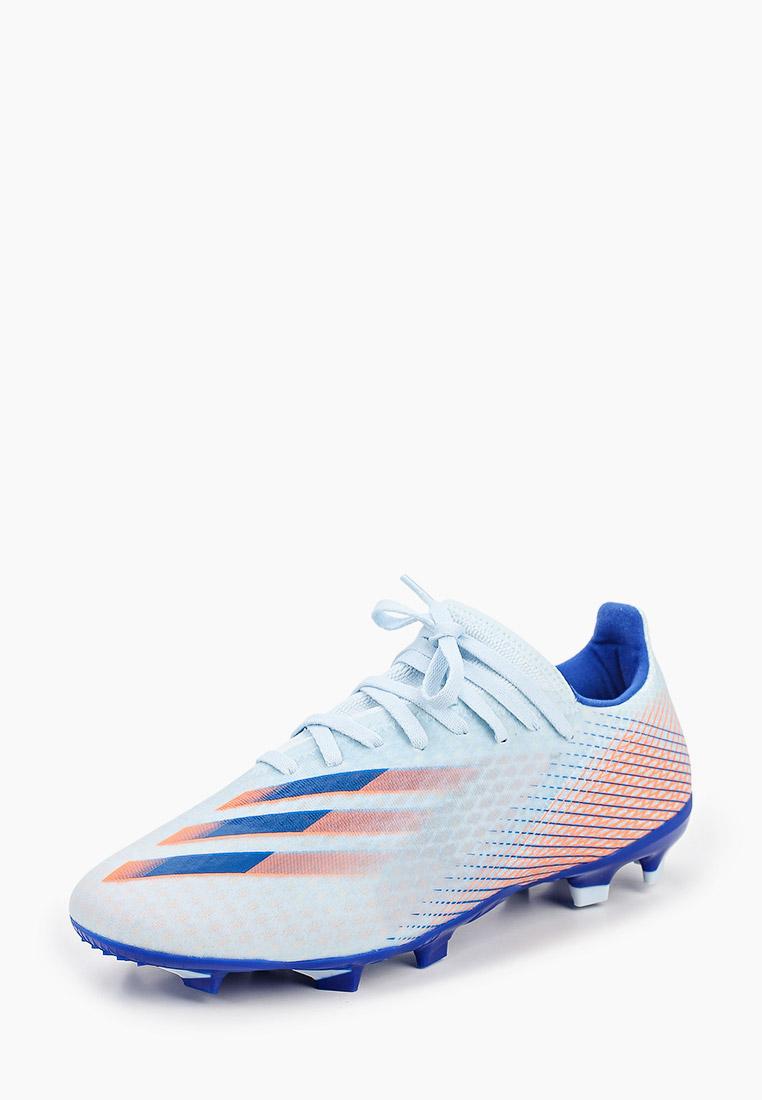Бутсы Adidas (Адидас) EH3147: изображение 2
