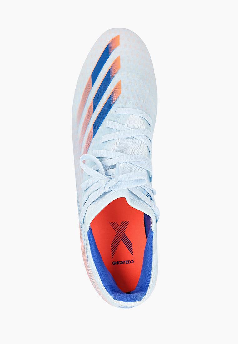 Бутсы Adidas (Адидас) EH3147: изображение 4