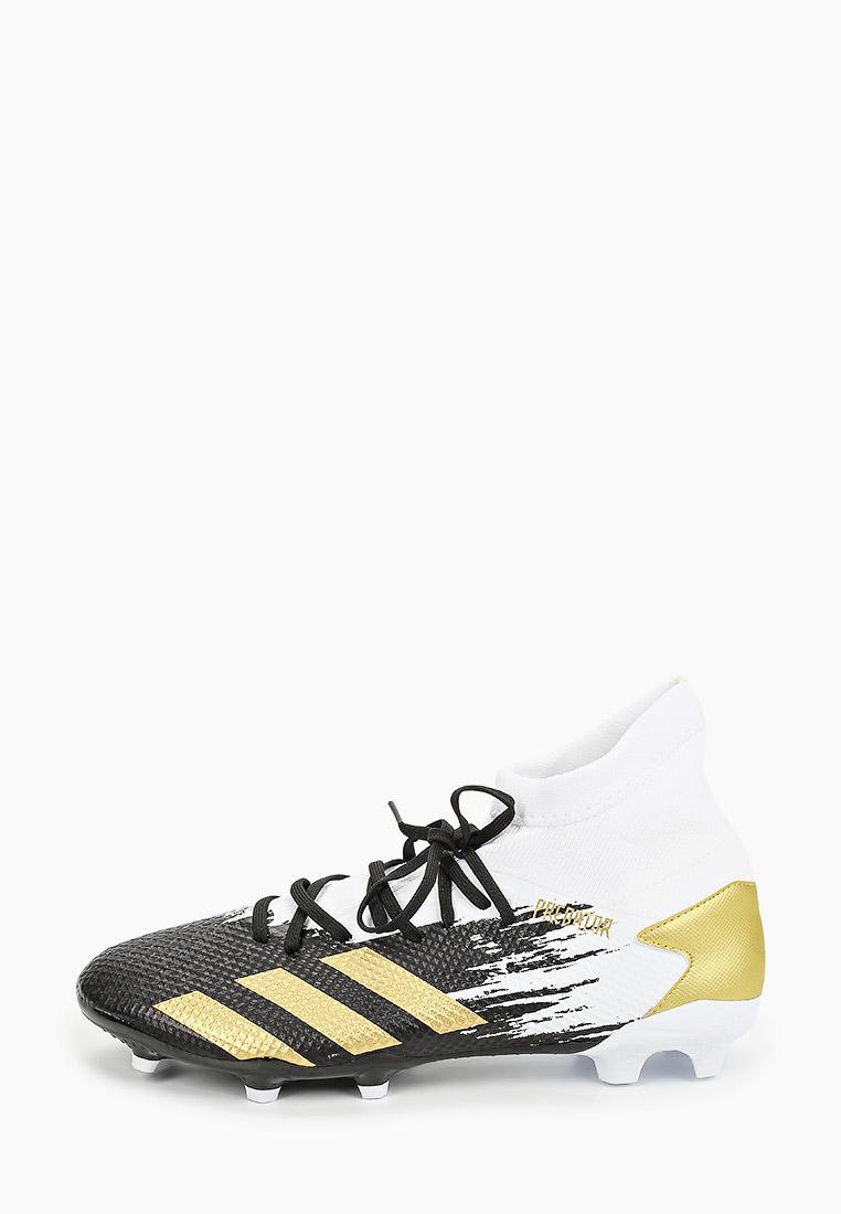Бутсы Adidas (Адидас) FW9196: изображение 1