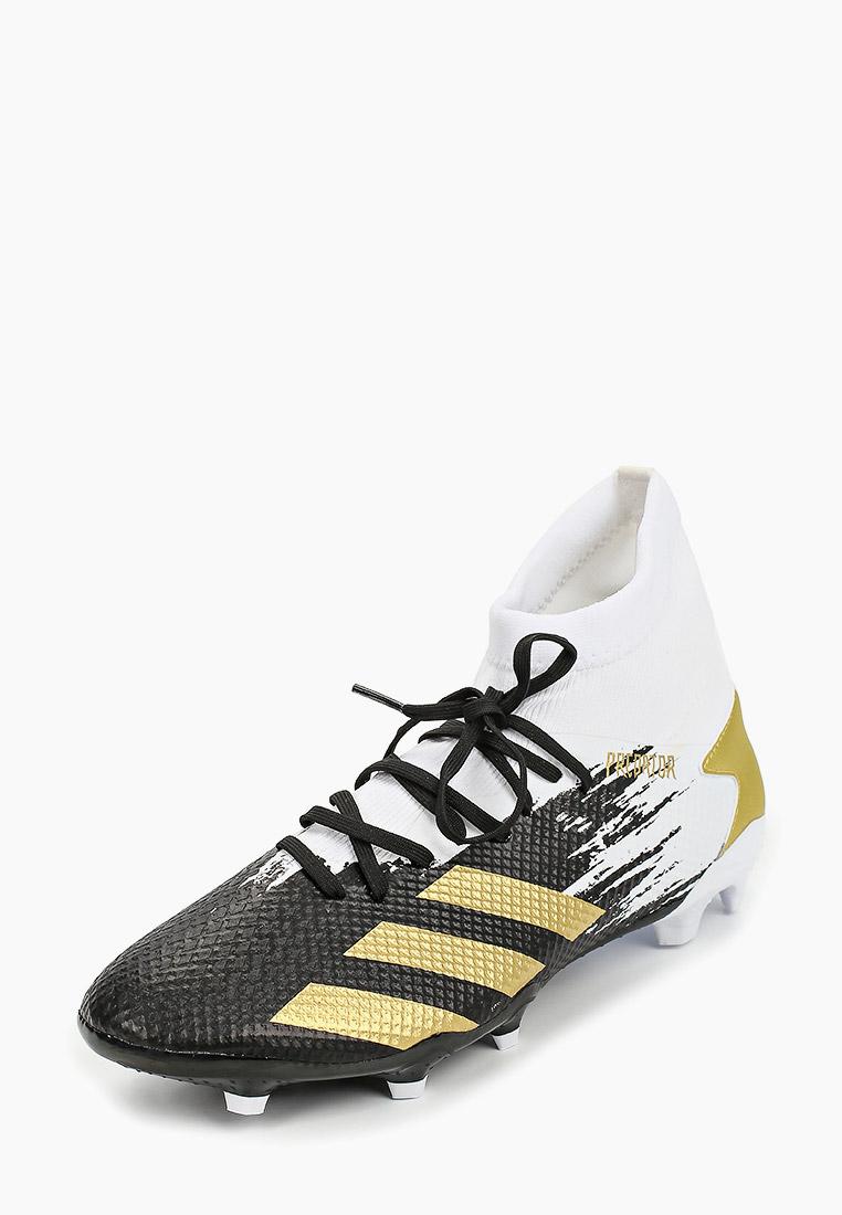 Бутсы Adidas (Адидас) FW9196: изображение 2