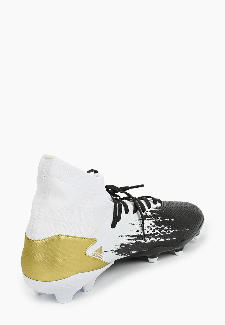 Бутсы Adidas (Адидас) FW9196: изображение 3