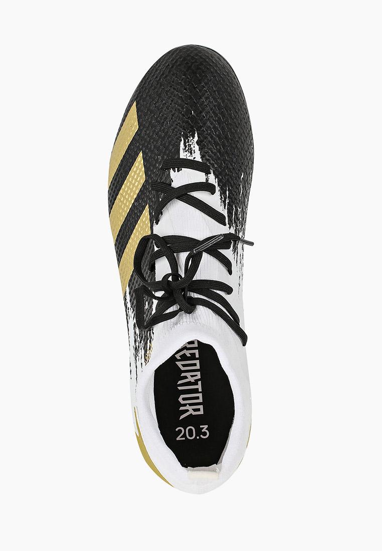 Бутсы Adidas (Адидас) FW9196: изображение 4