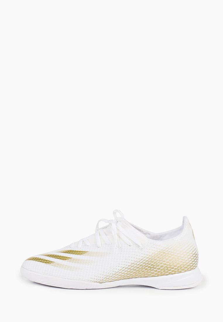 Бутсы Adidas (Адидас) EG8204