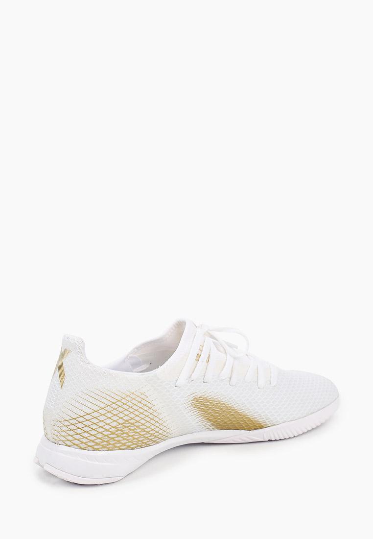 Бутсы Adidas (Адидас) EG8204: изображение 3