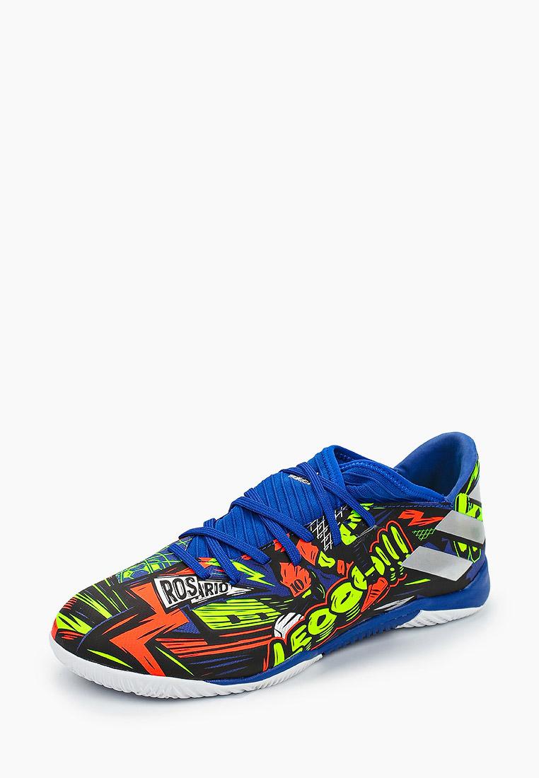 Бутсы Adidas (Адидас) EH0597: изображение 2
