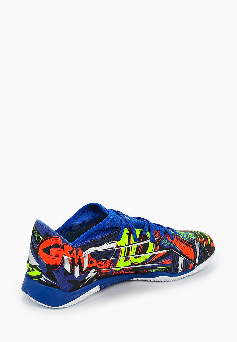 Бутсы Adidas (Адидас) EH0597: изображение 3