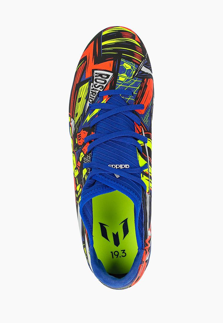 Бутсы Adidas (Адидас) EH0597: изображение 4