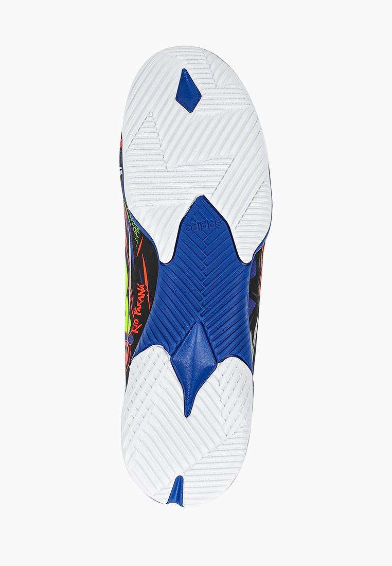 Бутсы Adidas (Адидас) EH0597: изображение 5