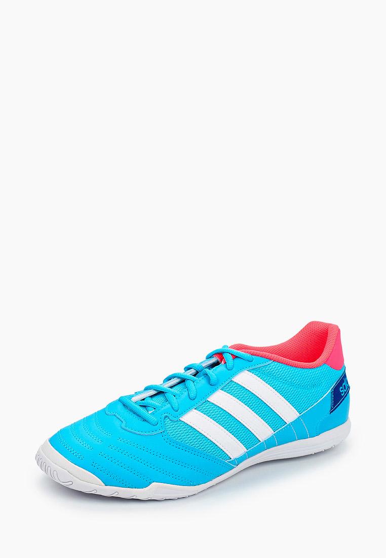 Бутсы Adidas (Адидас) FX6758: изображение 2