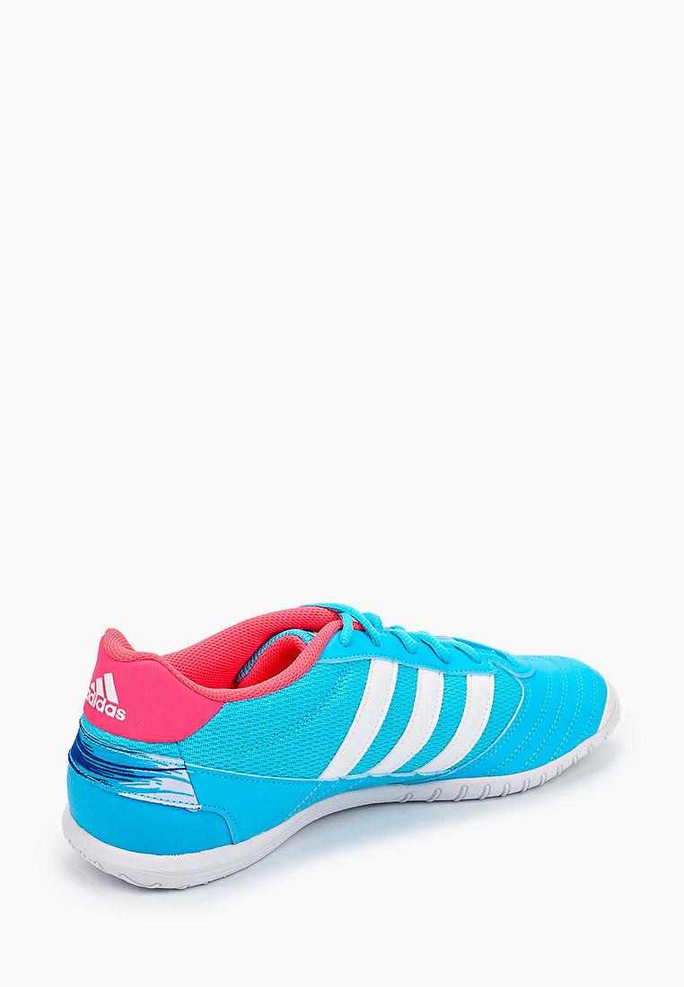 Бутсы Adidas (Адидас) FX6758: изображение 3