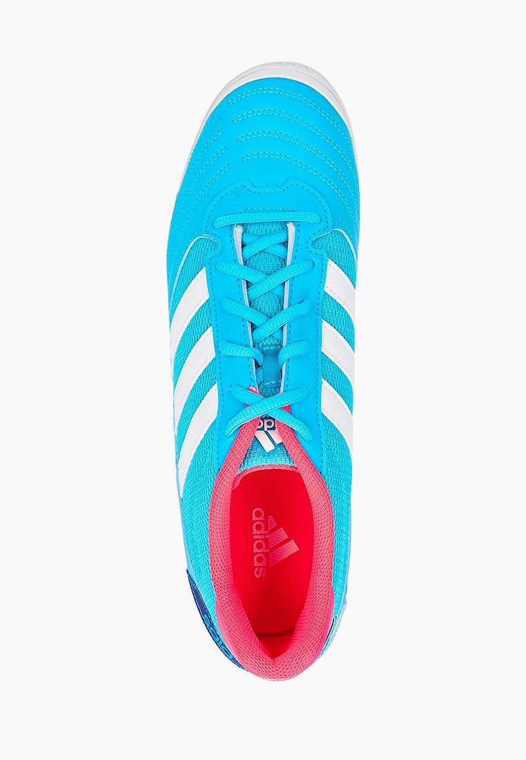 Бутсы Adidas (Адидас) FX6758: изображение 4