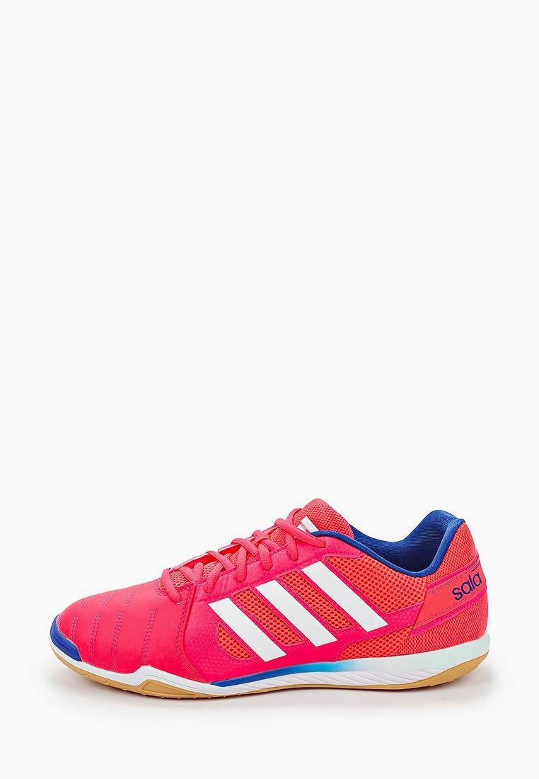 Бутсы Adidas (Адидас) FX6761: изображение 1