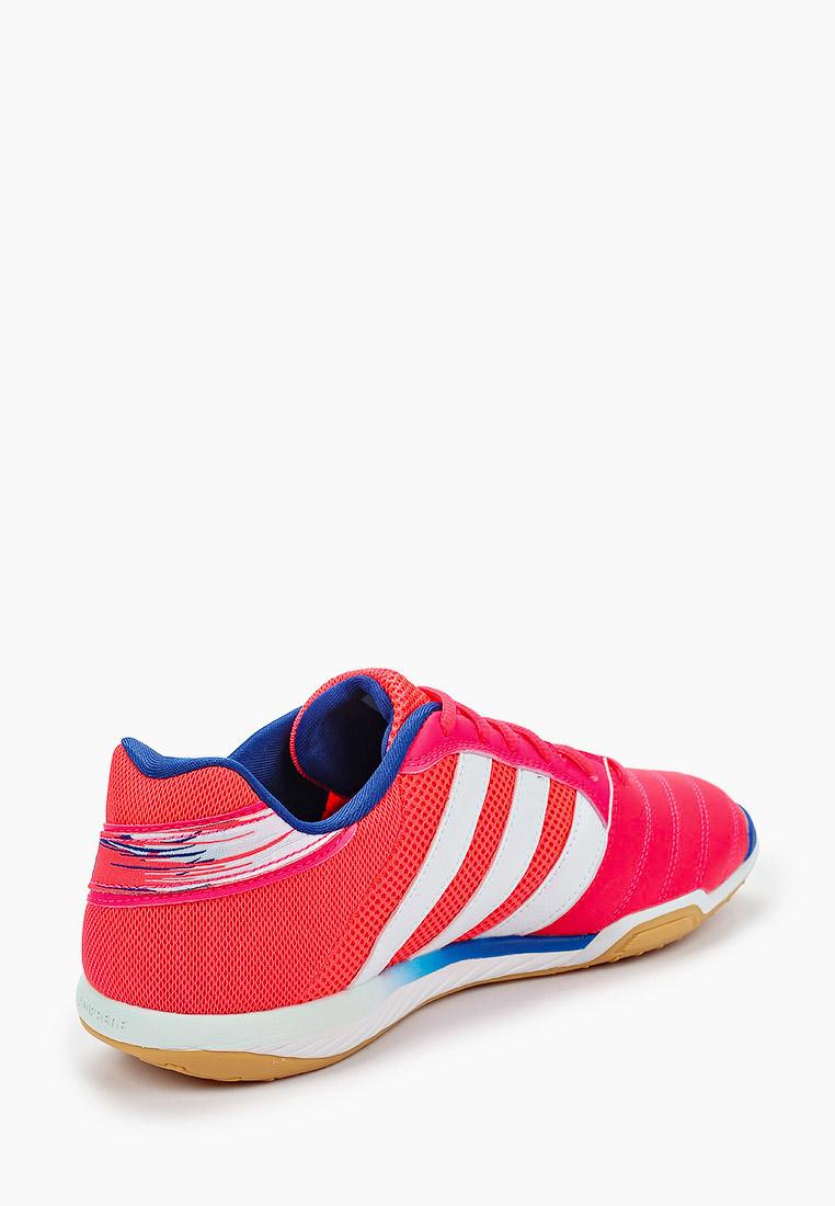 Бутсы Adidas (Адидас) FX6761: изображение 3