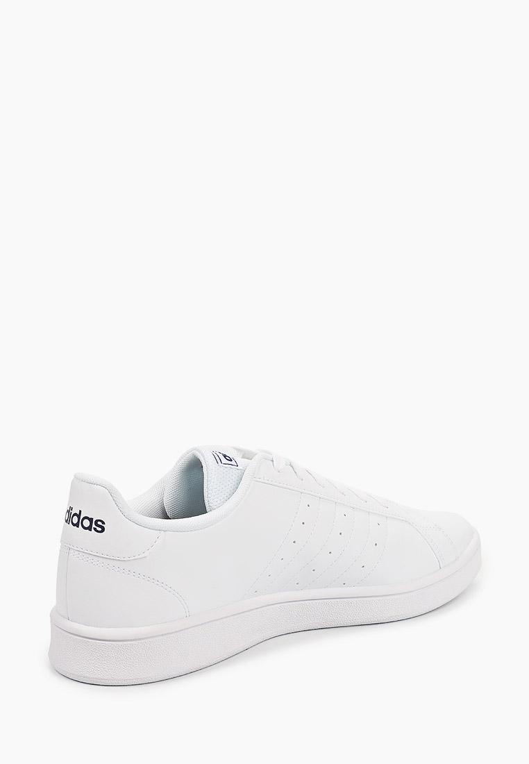 Мужские кеды Adidas (Адидас) EE7904: изображение 3