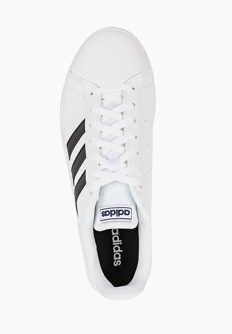 Мужские кеды Adidas (Адидас) EE7904: изображение 4