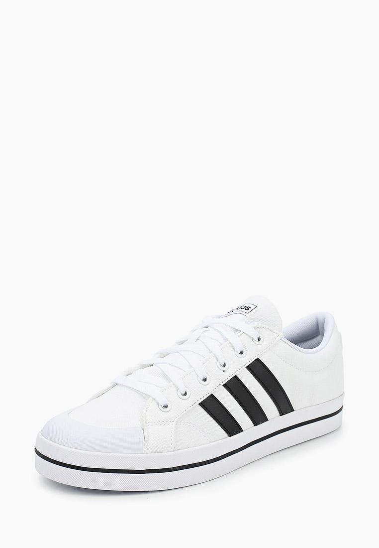 Мужские кеды Adidas (Адидас) FV8086: изображение 2