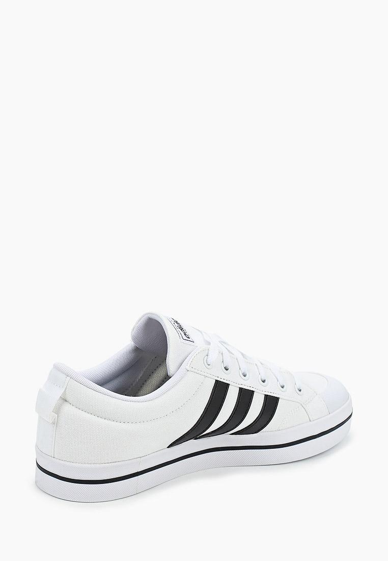 Мужские кеды Adidas (Адидас) FV8086: изображение 3