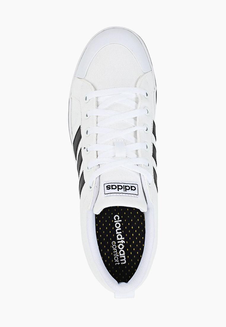 Мужские кеды Adidas (Адидас) FV8086: изображение 4