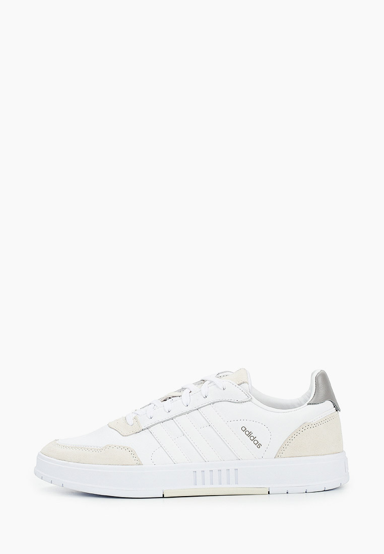 Мужские кеды Adidas (Адидас) FV8106