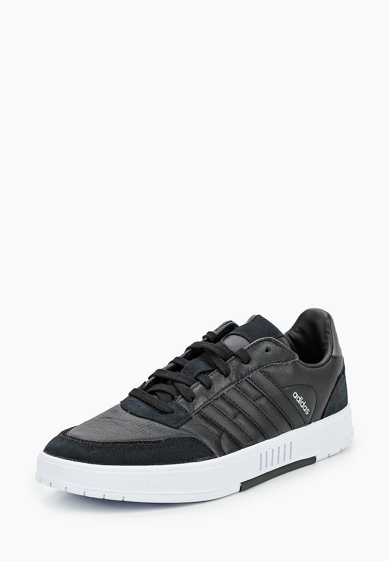 Мужские кеды Adidas (Адидас) FV8108: изображение 2