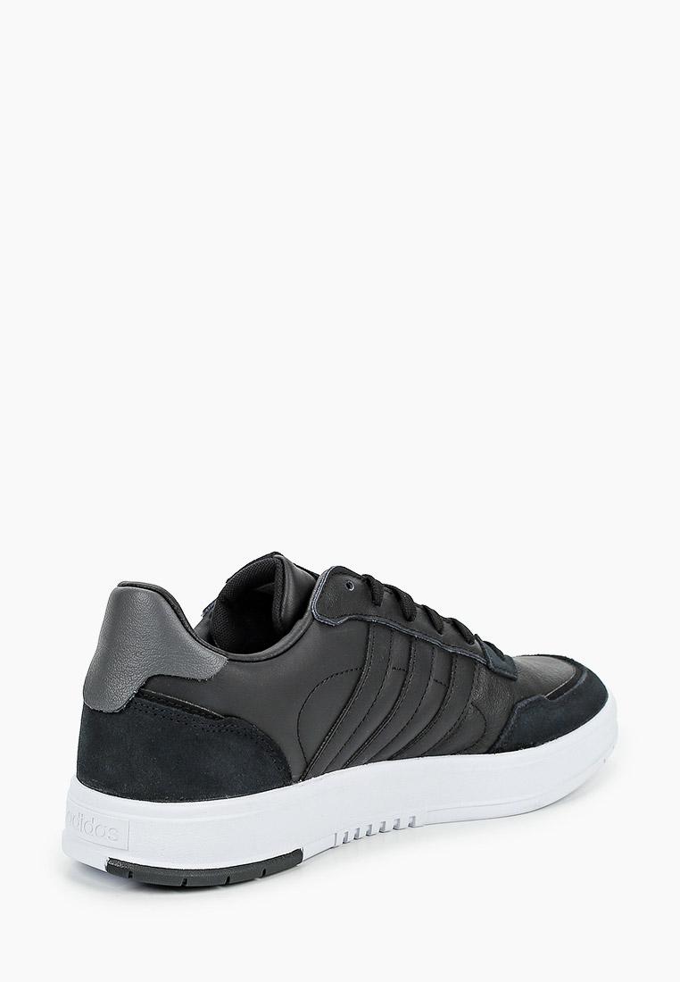 Мужские кеды Adidas (Адидас) FV8108: изображение 3