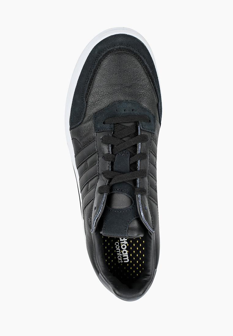 Мужские кеды Adidas (Адидас) FV8108: изображение 4