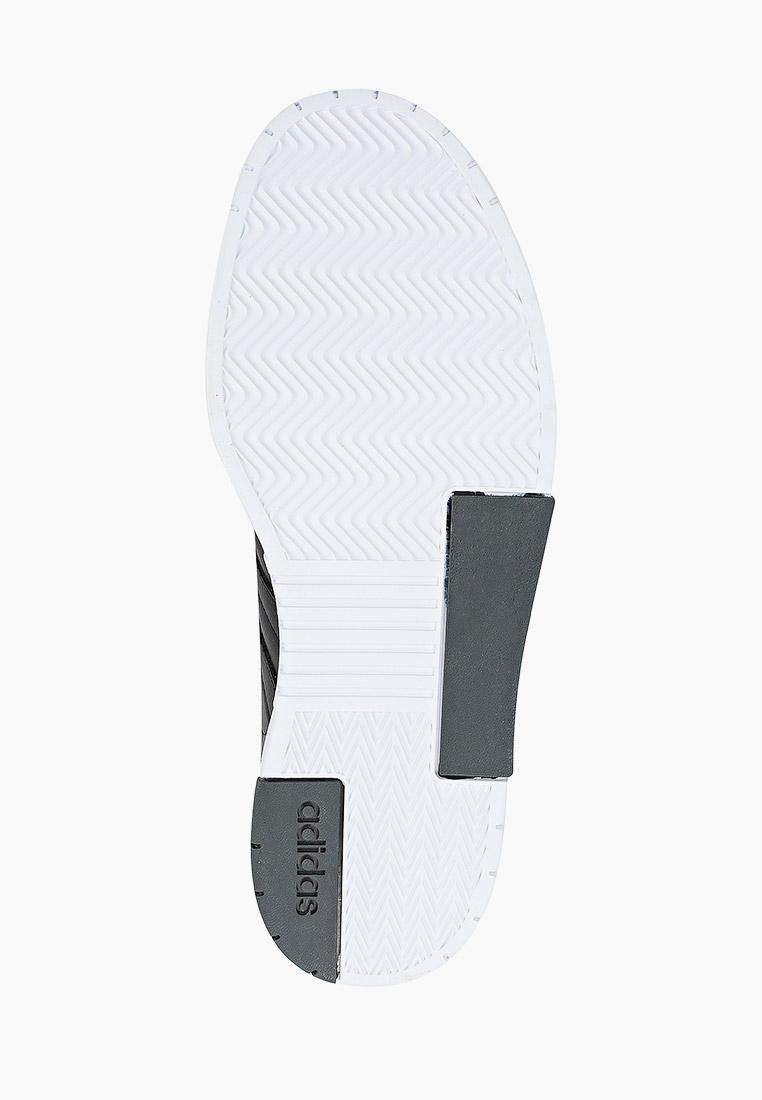 Мужские кеды Adidas (Адидас) FV8108: изображение 5