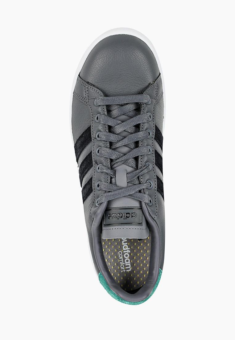 Мужские кеды Adidas (Адидас) FV8457: изображение 4