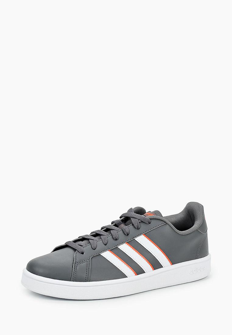 Adidas (Адидас) FV8471: изображение 2
