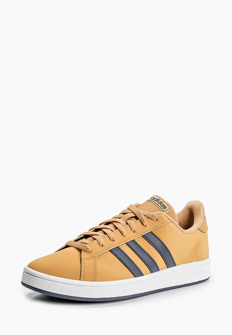 Adidas (Адидас) FV8482: изображение 2