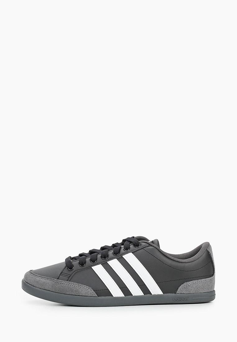 Мужские кеды Adidas (Адидас) FV8553