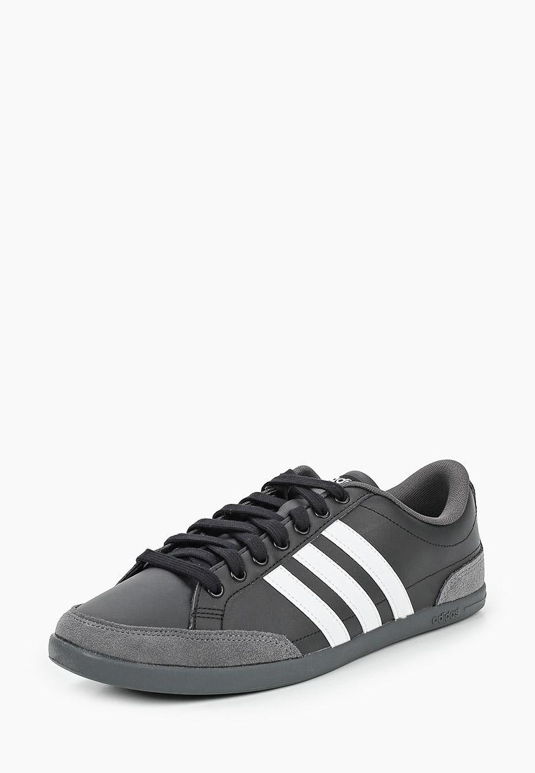 Мужские кеды Adidas (Адидас) FV8553: изображение 2