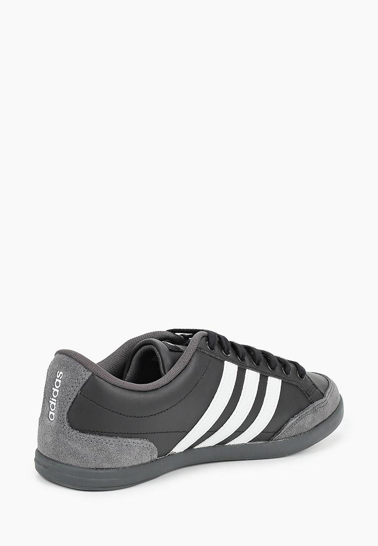 Мужские кеды Adidas (Адидас) FV8553: изображение 3