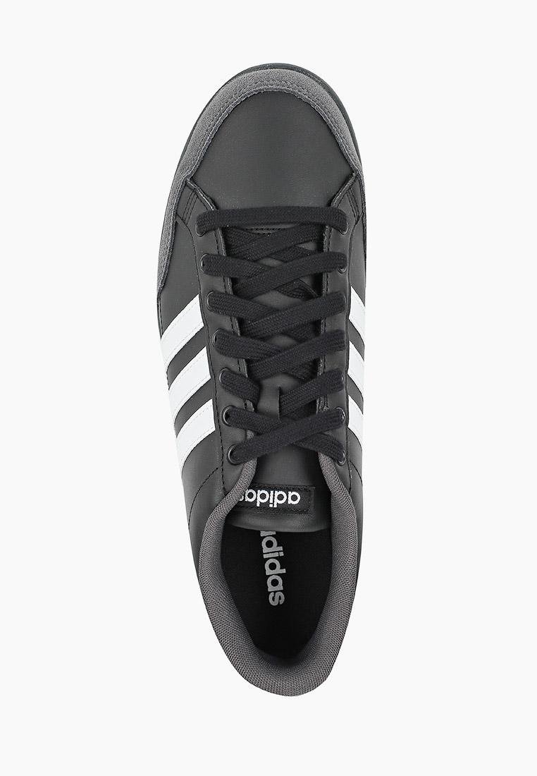Мужские кеды Adidas (Адидас) FV8553: изображение 4
