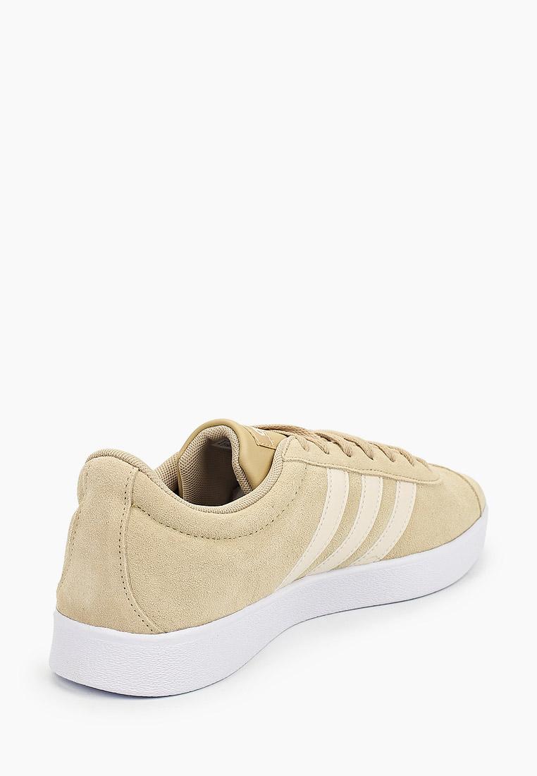Мужские кеды Adidas (Адидас) FV8904: изображение 3