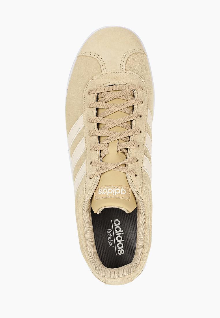 Мужские кеды Adidas (Адидас) FV8904: изображение 4