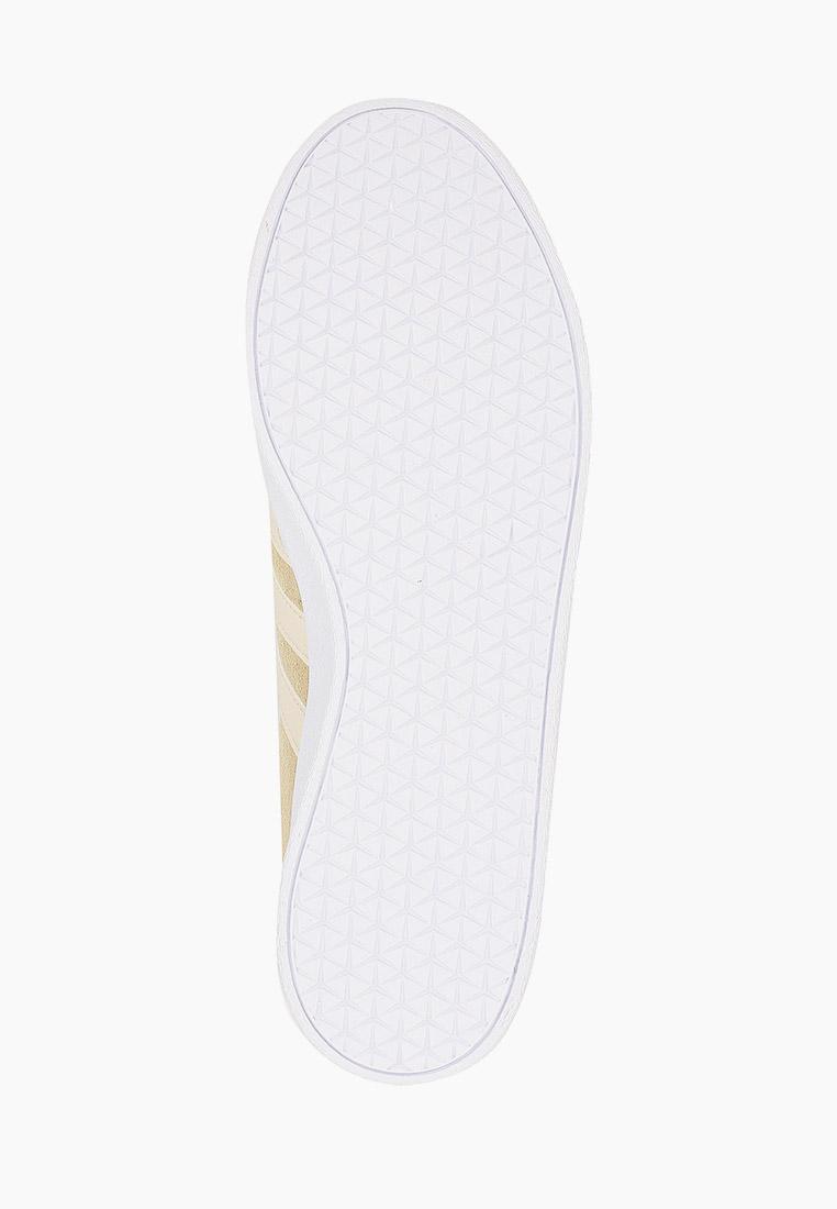 Мужские кеды Adidas (Адидас) FV8904: изображение 5