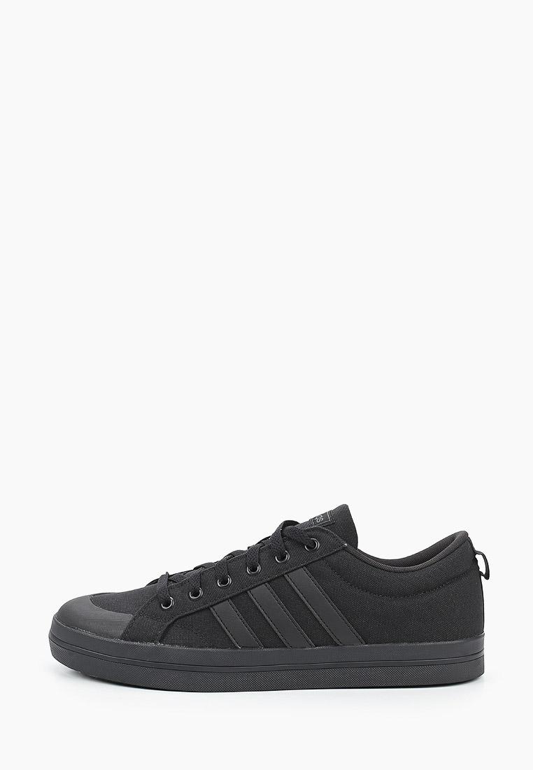 Мужские кеды Adidas (Адидас) FW2883