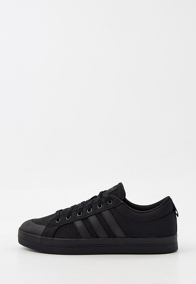 Мужские кеды Adidas (Адидас) FW2883: изображение 1