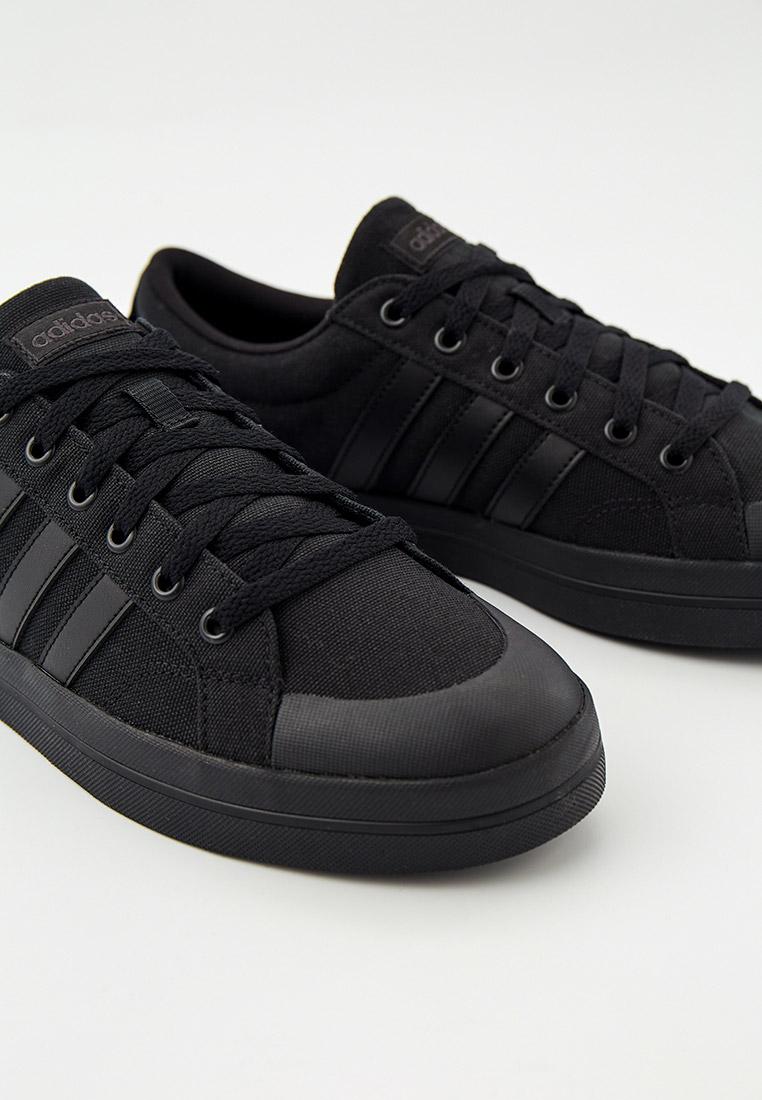Мужские кеды Adidas (Адидас) FW2883: изображение 3