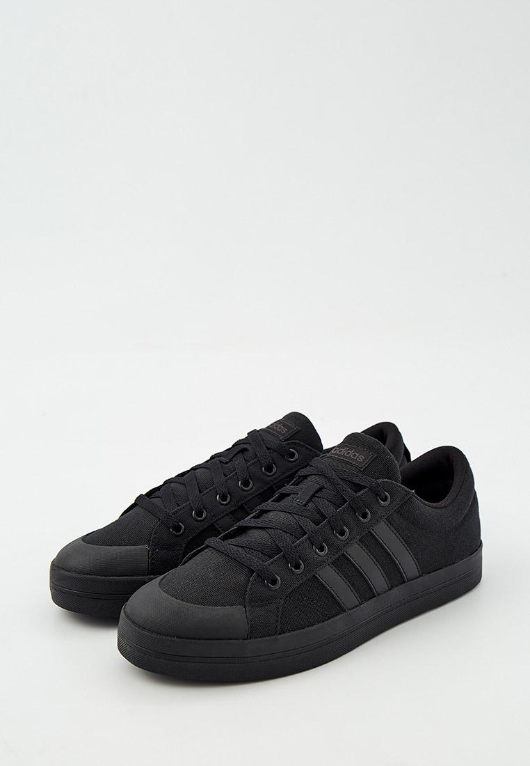 Мужские кеды Adidas (Адидас) FW2883: изображение 5