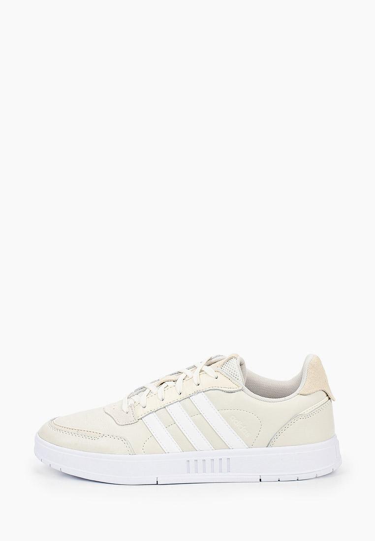 Мужские кеды Adidas (Адидас) FW2893: изображение 1